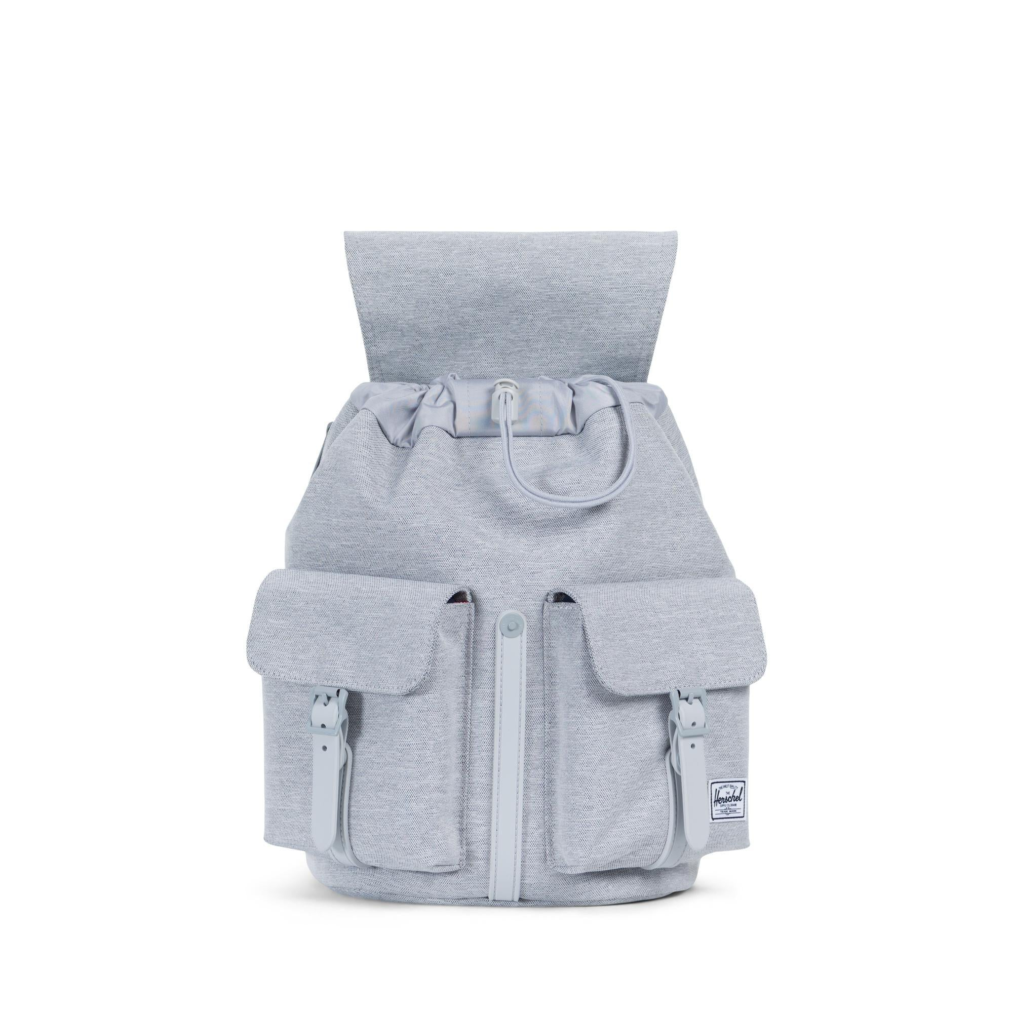 HERSCHEL // Dawson Small Light Grey
