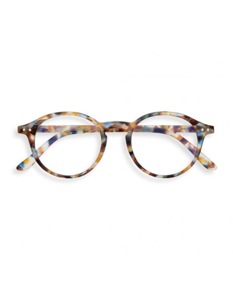 IZIPIZI KIDS // #D Screen Blue Tortoise