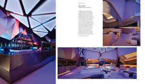 LET'S GO OUT // Interiors and Architecture for Restaurants and Bars