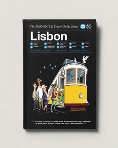 THE MONOCLE TRAVEL GUIDE // Lisbon