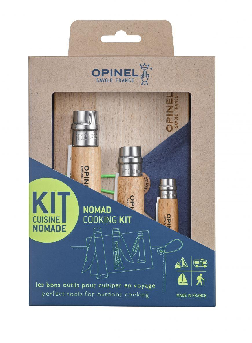 OPINEL // Nomad cooking kit - Loja Real