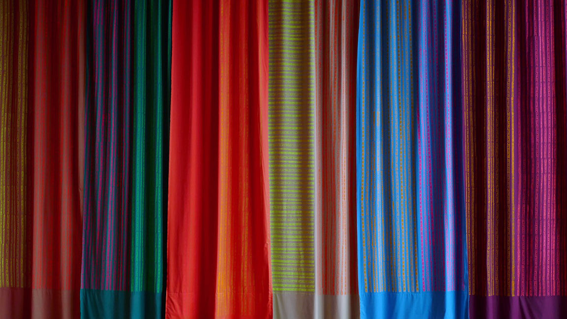 Your Guide to Different Types of Curtains