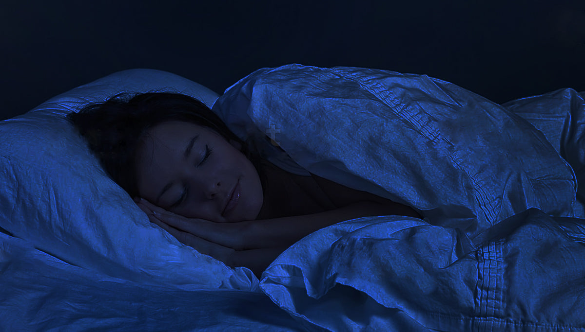 5 Secrets to High Quality Sleep
