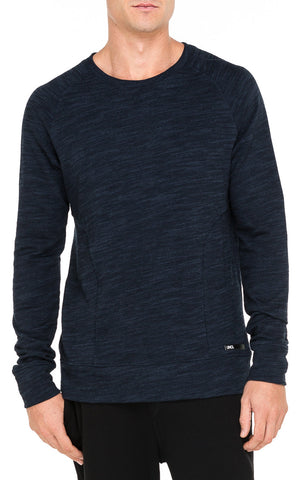 Highline Slub Raglan