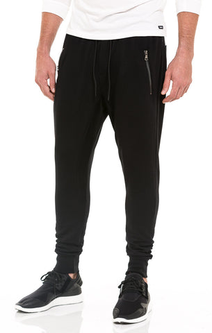 Bamboo Zip Pants