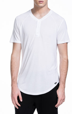 Monster Drop Henley