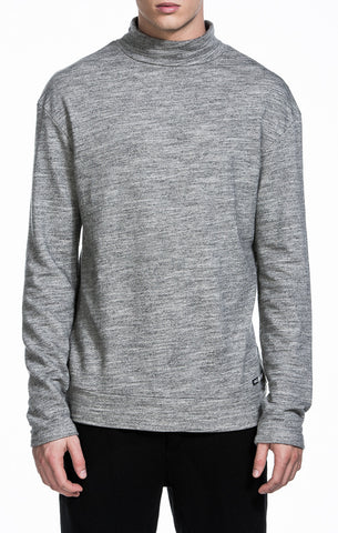 Highline Mock Neck