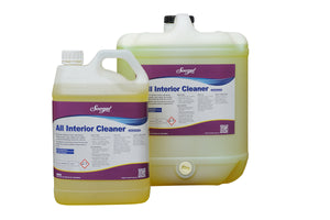 All Interior Cleaner