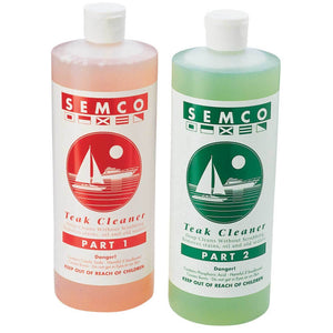 Semco Cleaning Kit
