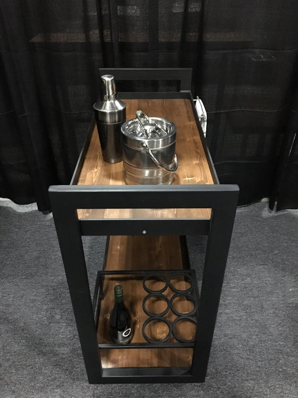 Westminster Bar Cart