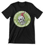 Santa Claus is Comin' To Town T-Shirt