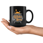 Witch's Brew Mug - Weird Vibes Worldwide
