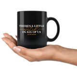 Little Witch in All of Us Mug - Weird Vibes Worldwide