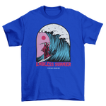 Endless Summer T-Shirt - Weird Vibes Worldwide