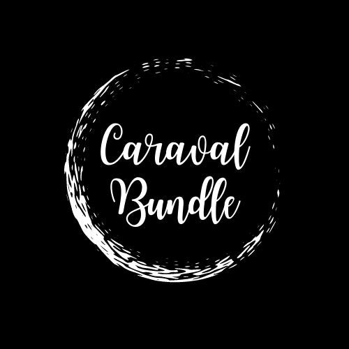 Caraval Special Edition Bundle