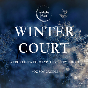 Seasonal Courts of Prythian Special Edition Bundle