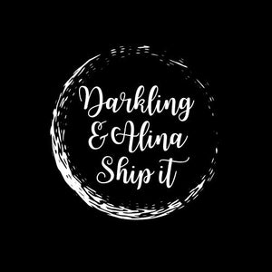 Alina and The Darkling Ship it Bundle