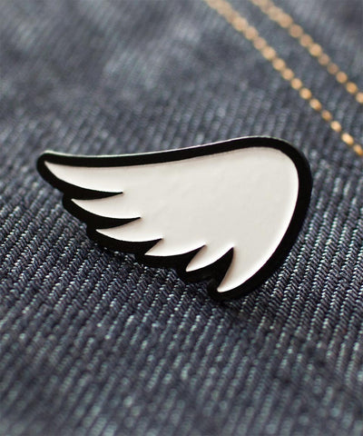 Saint Wing Pin