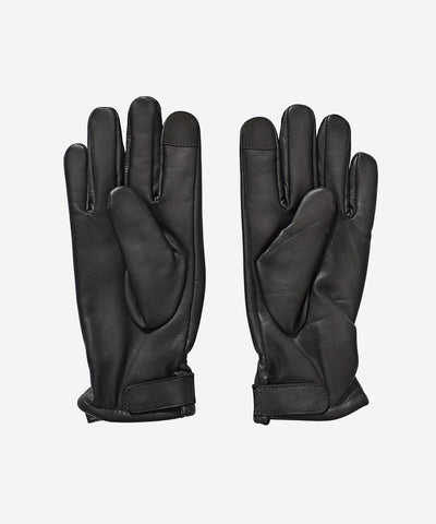 SA1NT Leather gloves