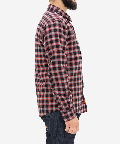 Saint Aramid Lined Flannel Jacket