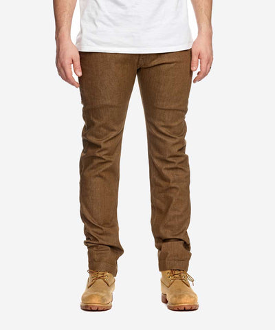 Workwear Twill Chino - Stone