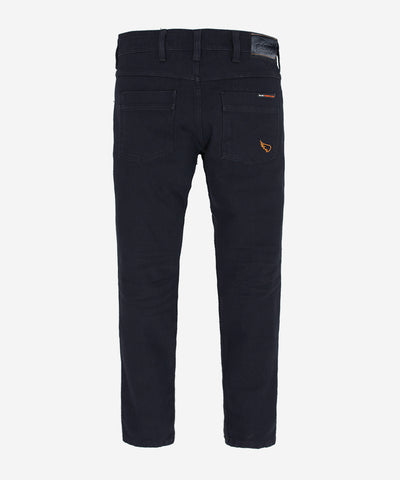 Unbreakable Slim Jeans (armour pocket) - Overdyed Indigo