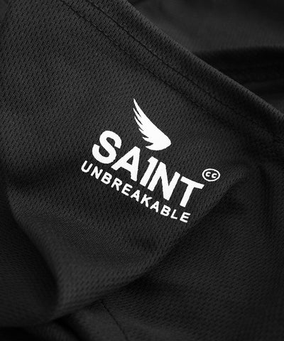 SA1NT Neck Gaiter With Filter - Black