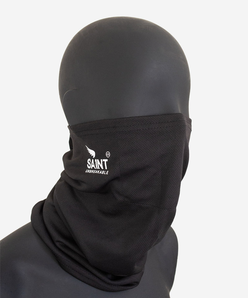 SA1NT Neck Gaiter With Filter