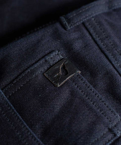 Unbreakable Model 4 Jeans - Overdyed Indigo