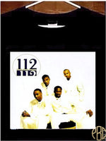 112 Album Cover T Shirt