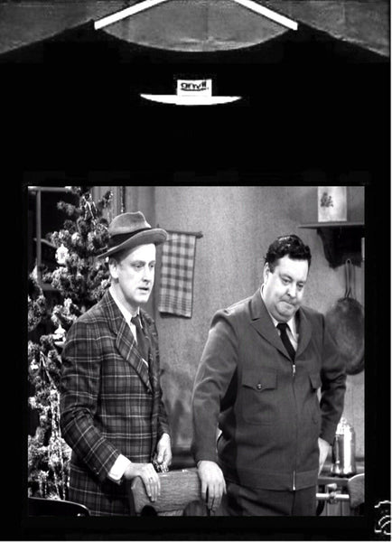 The Honeymooners Tee shirt; Ralph Kramden Ed Norton The Honeymooners T Shirt