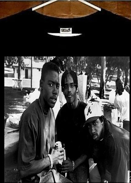 Menace II Society Tee shirt; Menace 2 Society T shirt