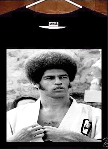 Jim Kelly T shirt; Jim Kelly Tee Shirt
