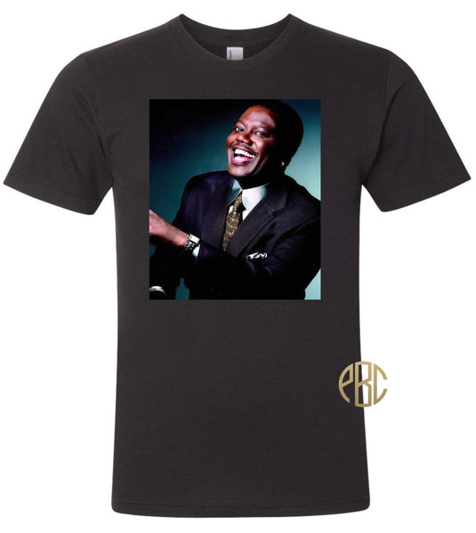 Bernie Mac T Shirt
