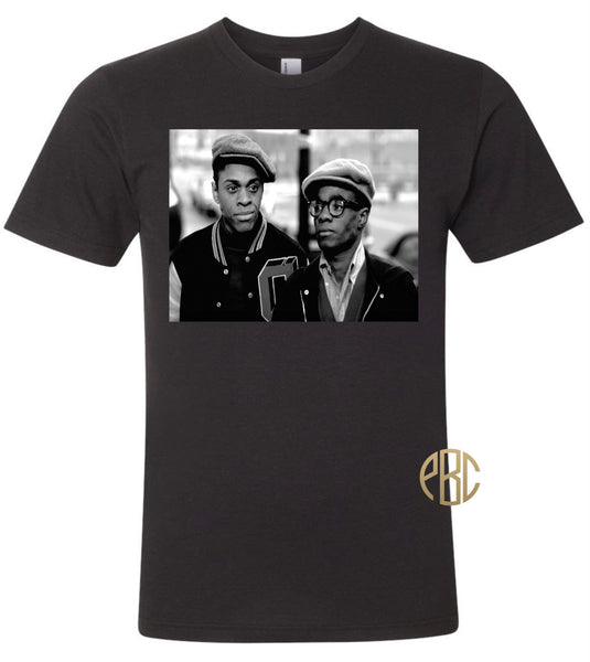 Cooley High Movie T Shirt