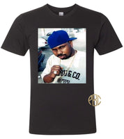DJ Screw T Shirt