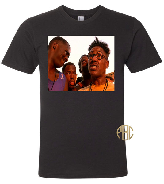Do The Right Thing Movie T shirt