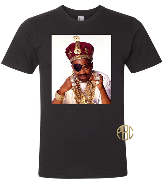 Slick Rick The Ruler T Shirt
