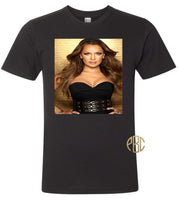 Vanessa Williams T Shirt