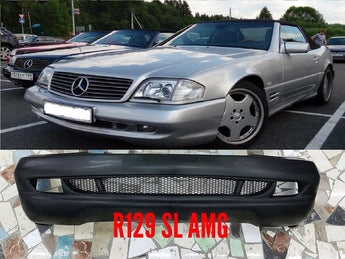 R129 AMG Bodykit (2nd GENERATION)