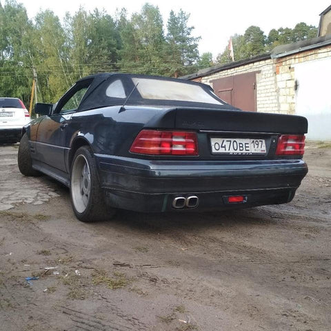 R129 AMG Ducktail (1st GENERATION)