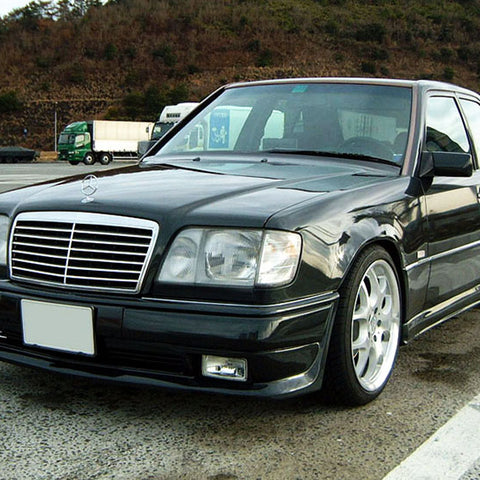 W124 BRABUS Bodykit Coupe, Limo