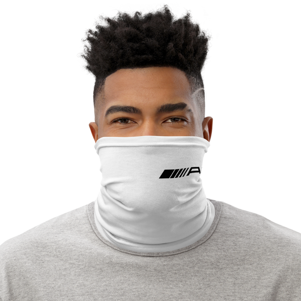 ///AMG Neck Gaiter - Face mask
