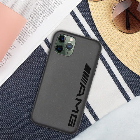 ///AMG Biodegradable phone case