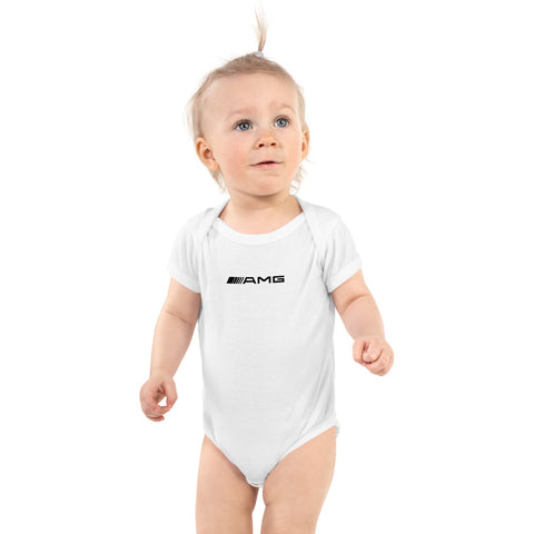 ///AMG Infant Bodysuit