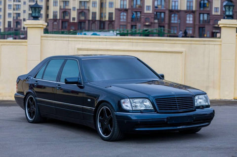 W140 AMG Bodykit (2nd GENERATION)