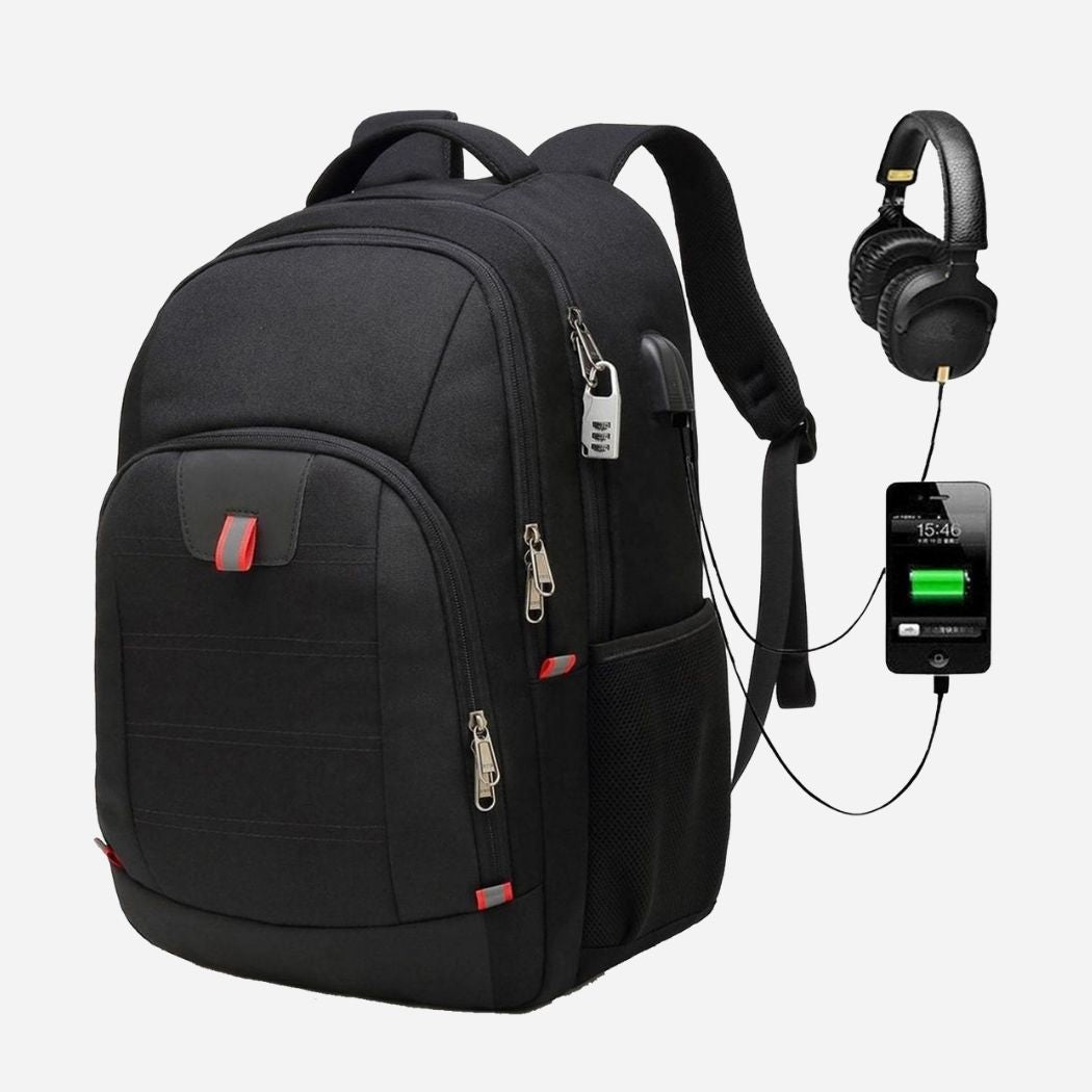 Farina Business travel backpack