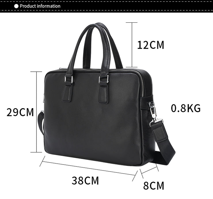 "Reserve  business Bag for 14"" laptop"