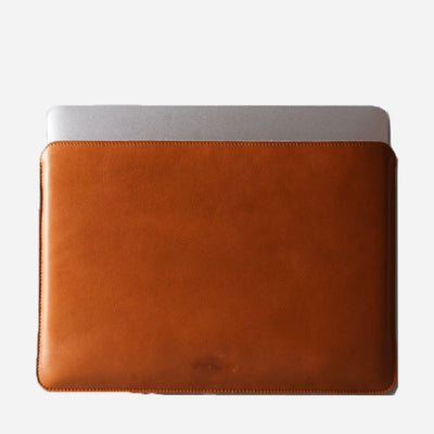 Aspen Leather Laptop Sleeve