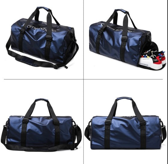 Magician travel bag